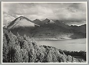 The Kintail Hills - The Five Sisters - Loch Dinch