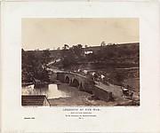 Antietam Bridge, On the Sharpsburgh and Boonsboro Turnpike, No. 3, September 1862