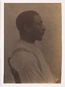 [African-American Man]
