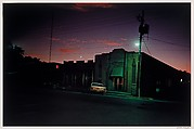 Untitled (Downtown Morton, Mississippi)