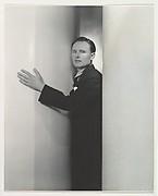 Christopher Isherwood, February 1939