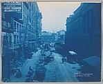 [IRT Construction, Grand Street and Centre Street, New York City]