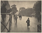 A Snapshot, Paris