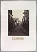 Rue Neuve-Coquenard (from the Rue Lamartine)