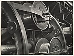 Stranding Machine, Aluminum Company of America