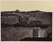 [Dome of the Rock, Jerusalem]
