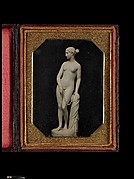 [Hiram Powers's Sculpture of the Greek Slave]
