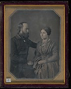 William and Sophia Palmer Langenheim