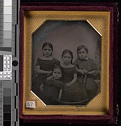 Professor Schneider's Children