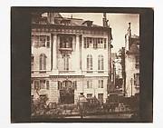 [Street Scene, Paris]