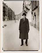 Der Maler Anton Räderscheidt