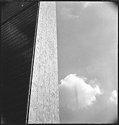 [214 Views of United Nations Construction Site, New York City, Commissioned by <i>Fortune</i> for