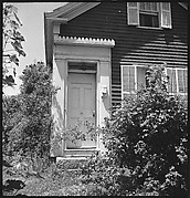[49 Architectural Studies and Street Scenes, Stonington, Connecticut]