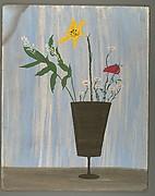[Floral Still-Life]