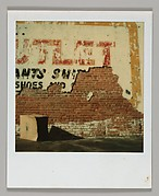 [Torn Clothing Store Poster, Alabama]