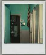 [Coffee Shop Rest Rooms]