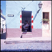 [147 Architectural Details and Streets Scenes, Puerto Rico]