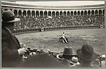 [Bullfight, Seville, Spain]