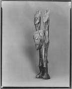 [Figure (Profile), Belgian Congo]