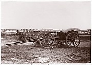 Army Wagon and Forge, City Point, Virginia