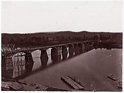 Bridge over Tennessee River at Chattanooga