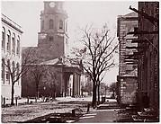 St. Michael's Church, Charleston, S.C.