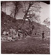 Fort Brady, Virginia