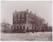 Sanitary Commission Headquarters, Richmond, Virginia