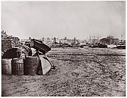 Wharves at Richmond, Virginia