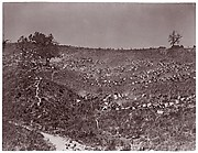 Confederate Prisoners at Belle Plain, May 12
