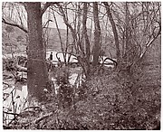 Blackburn's Ford / Rapidan River, The Wilderness