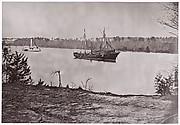 U.S. Gunboat