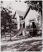 Headquarters of General Hooker