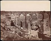 [Aqueduct, Smyrna]