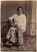 Batavian Woman