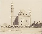 Le Kaire, Mosquée du Sultan Haçan (le Tombeau)