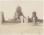 Le Kaire, Tombeaux de Sultans Mamelouks