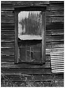 Window, Bear Valley, California