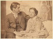 Anne Kniger and Frederick L. Smith