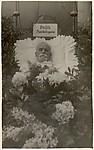 Postmortem of Frank Eugene in His Coffin
