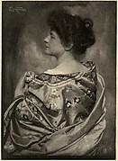 Baroness von P. --- Kimono