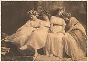 Slumbering Maidens