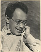 Rudolf Serkin, Pianist, Carmel