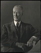 Alexander Meikeljohn, Ex-President of Amherst