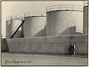 Gasoline Tanks, San Francisco