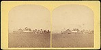 [Group of 36 Amateur Stereograph Views]