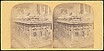 [Group of 10 Early Stereograph Views of British Chapels and Cloisters]