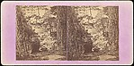 [Group of 10 Early Stereograph Views of Scotland]