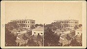 [Group of 21 Stereograph Views of China]