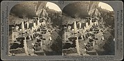 [Group of 30 Stereograph Views of Colorado and Arizona, United States of America]